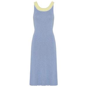 Serena Dress Sky